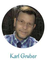 Karl W Gruber Life Coach