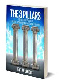 The 3 Pillars by Karl Gruber