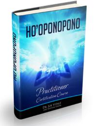 Ho'oponopono Certification Course